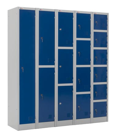 office locker suppliers