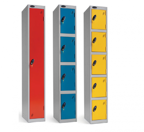 Metal Lockers for Sale in UK